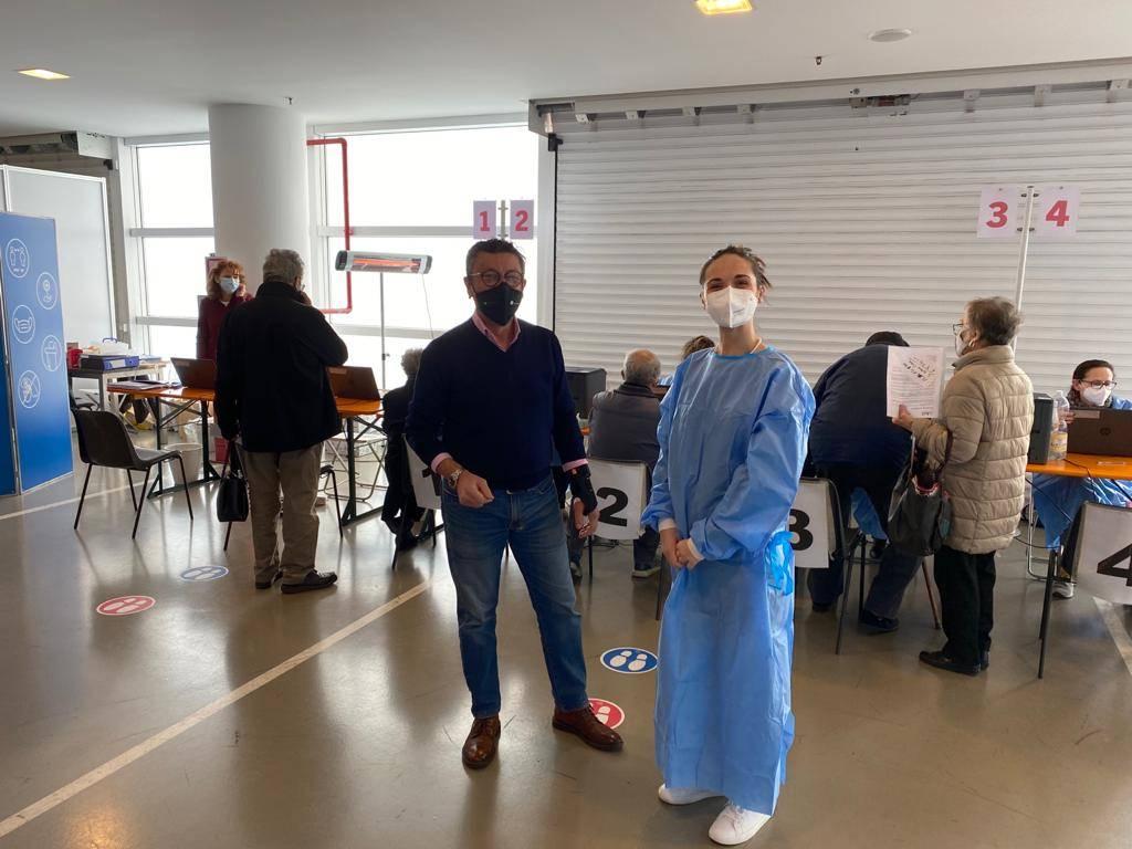 Brunello Brunetto vaccino covid