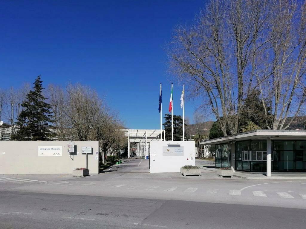 Campus Savona