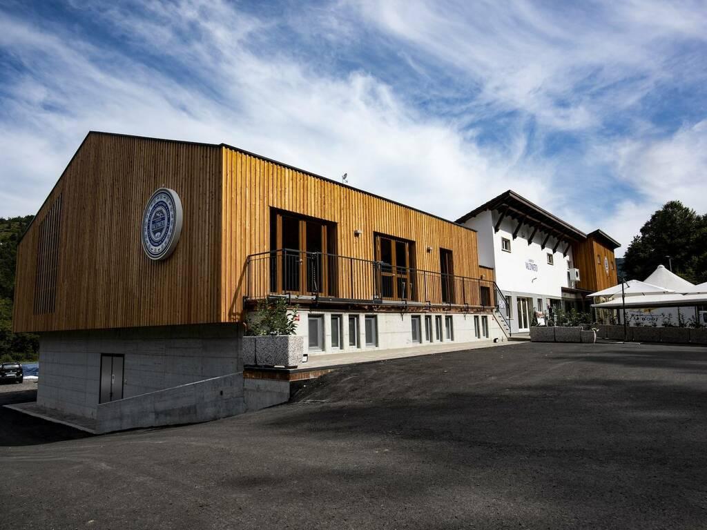 caseificio Val D'Aveto