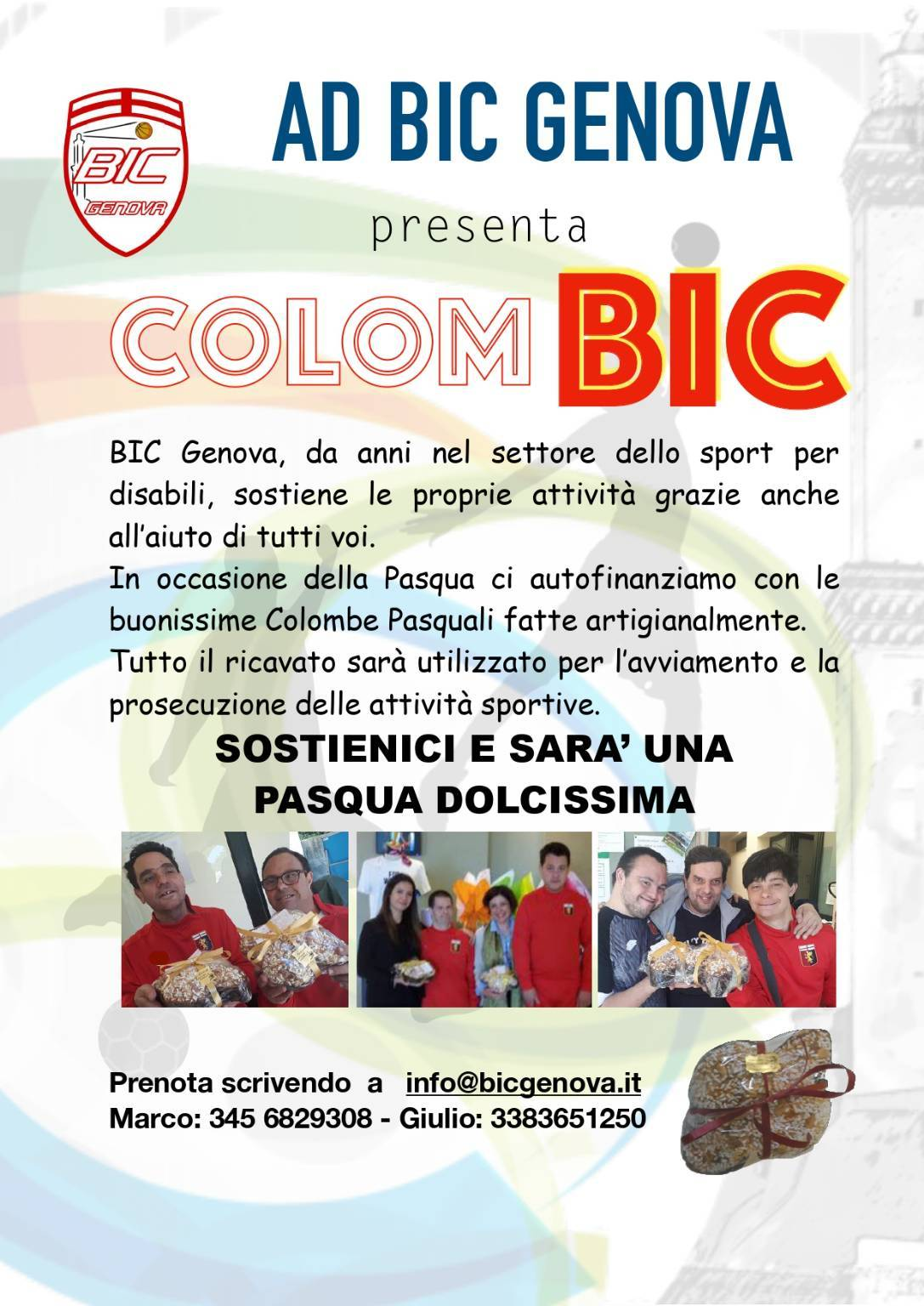 ColomBIC