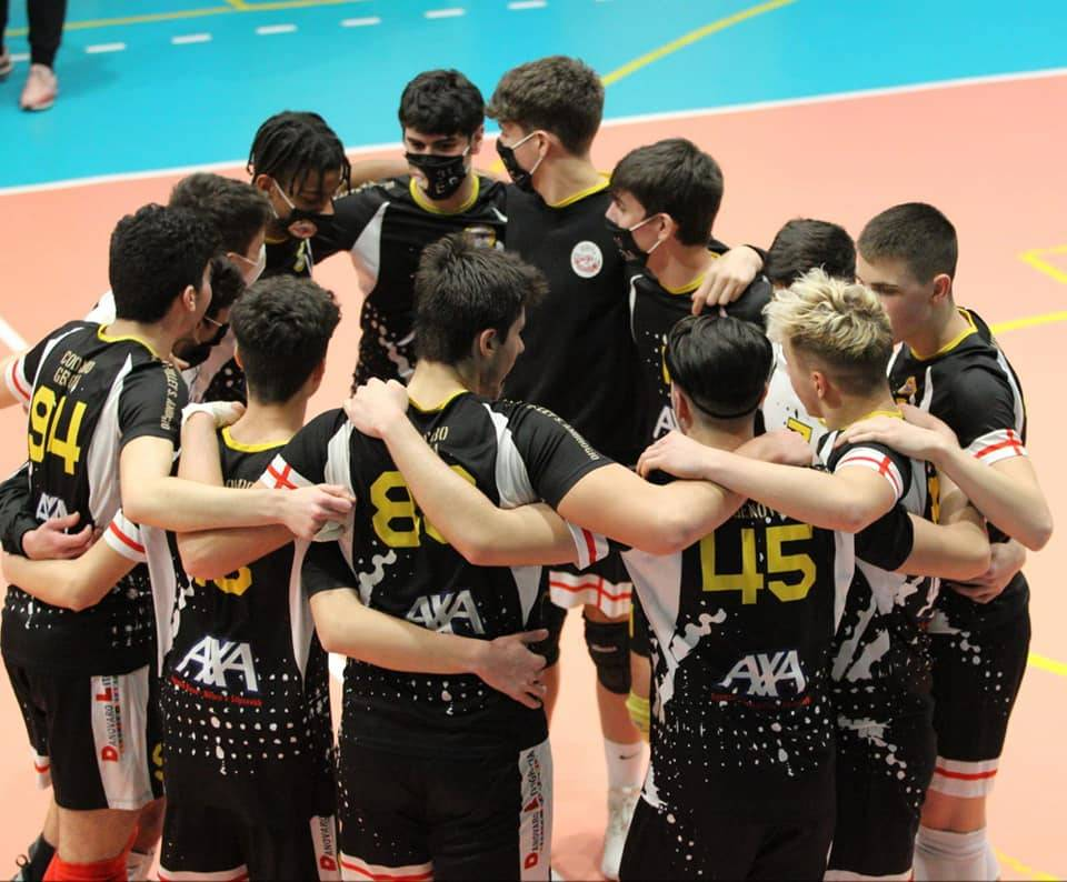 colombo genova volley pallavolo