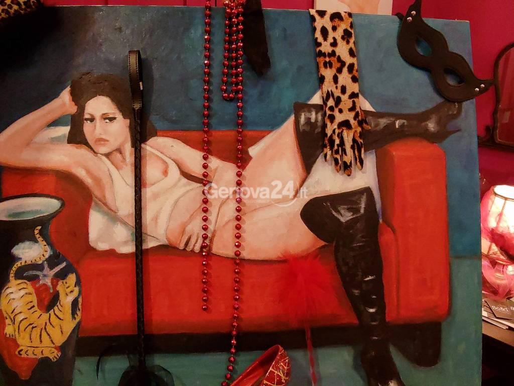 Covid e sex toys
