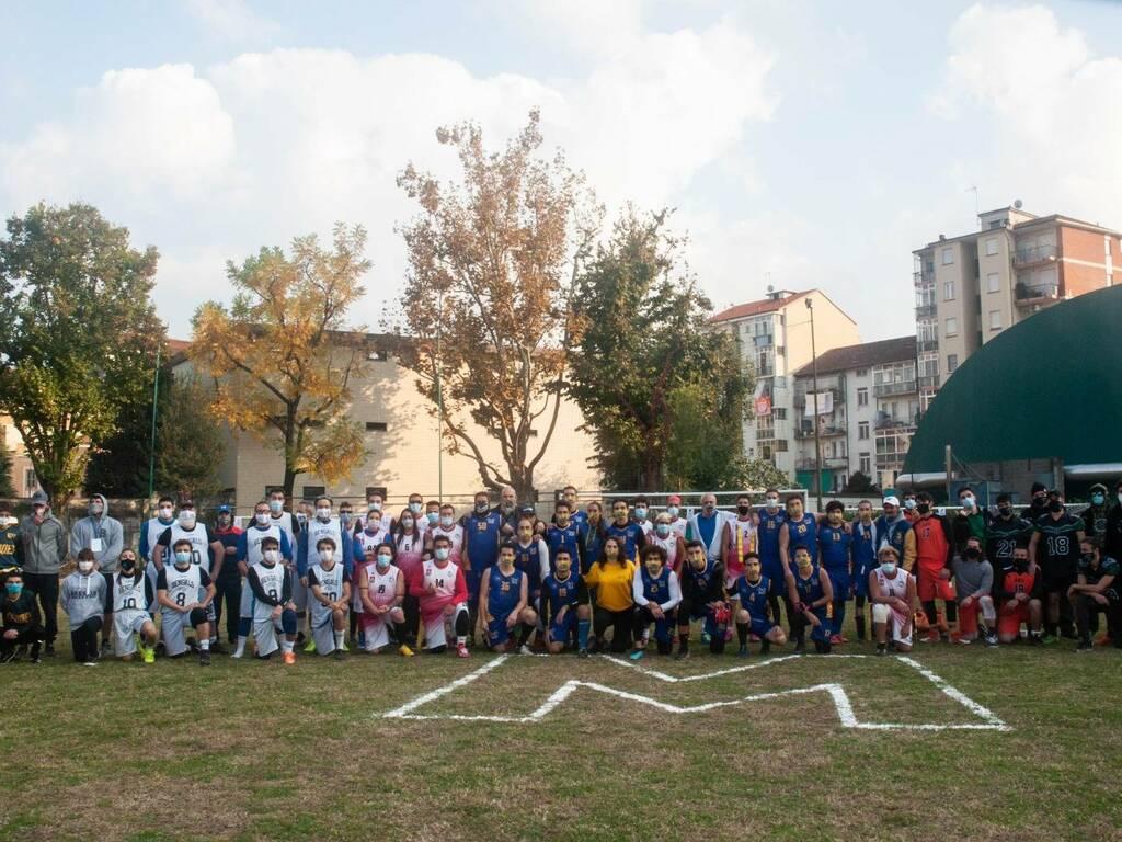 Fine regular season flag football.j