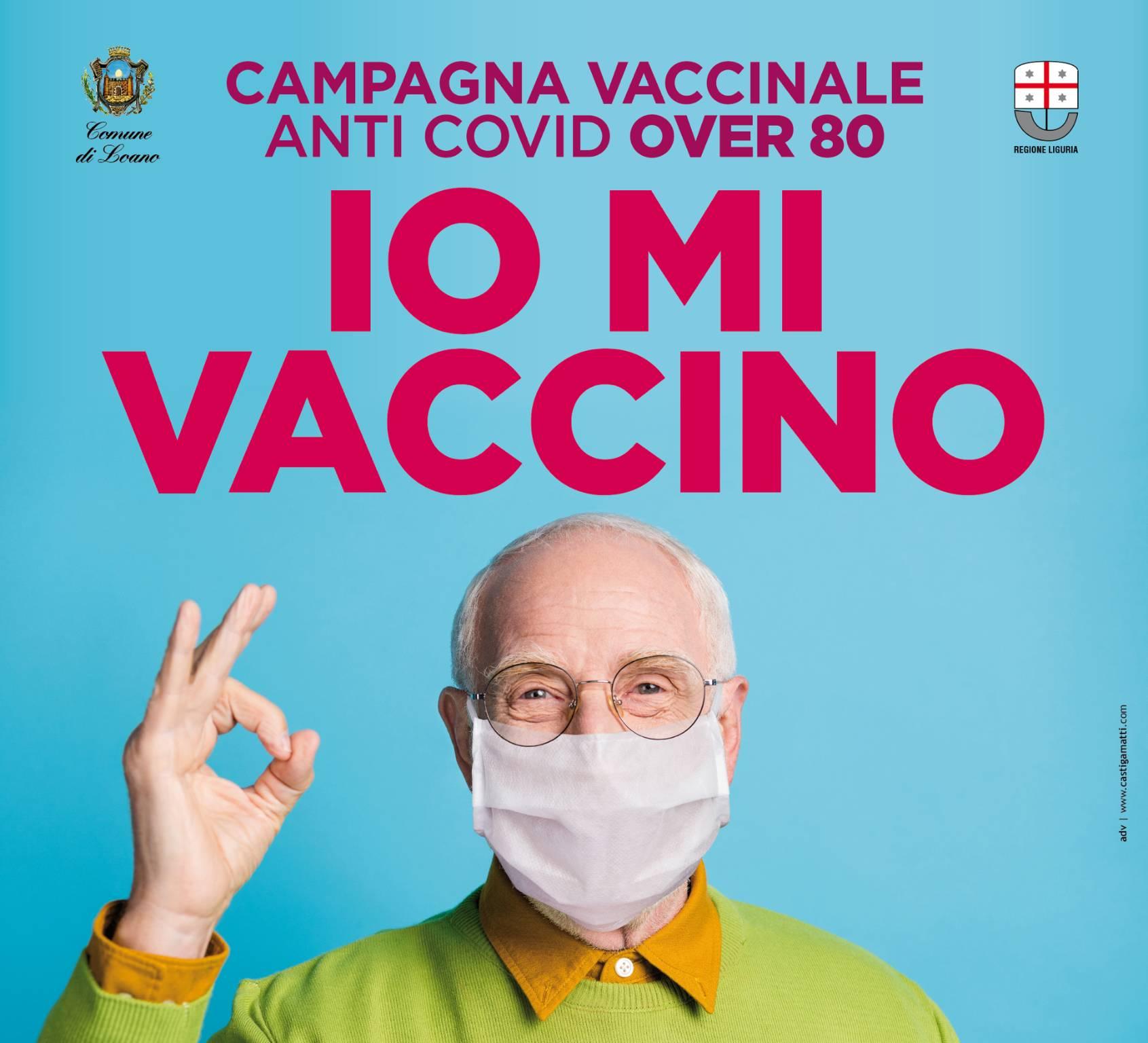 Loano campagna Vaccinale