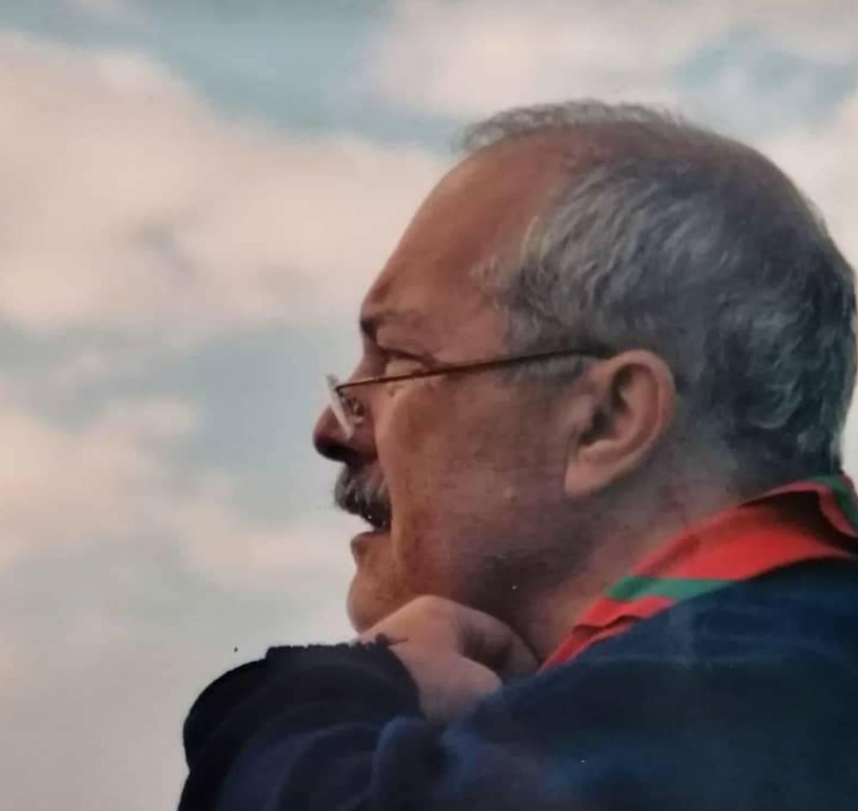 Lino Meriggi Savona