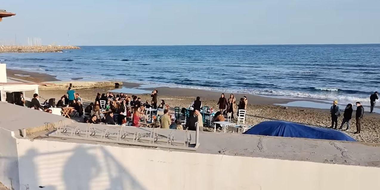 Festa Spiaggia Andora
