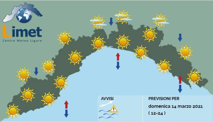 Meteo Matera: qualche possibile rovescio sabato, bel tempo domenica, neve lunedì