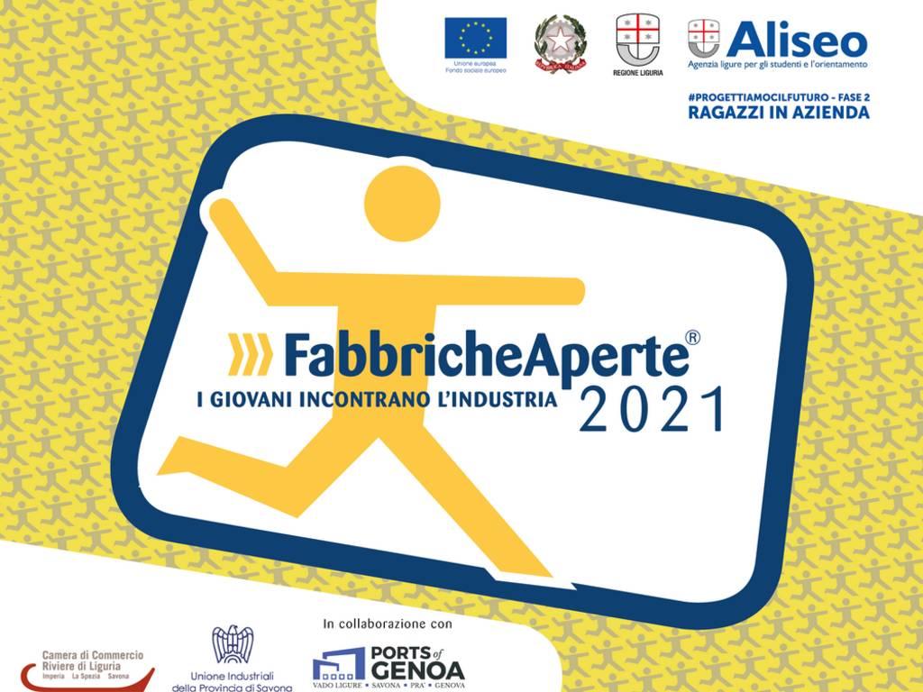 Fabbriche aperte 2021