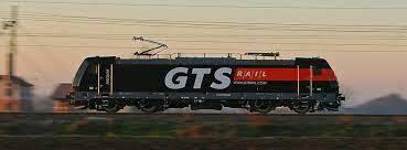 gts treno merci