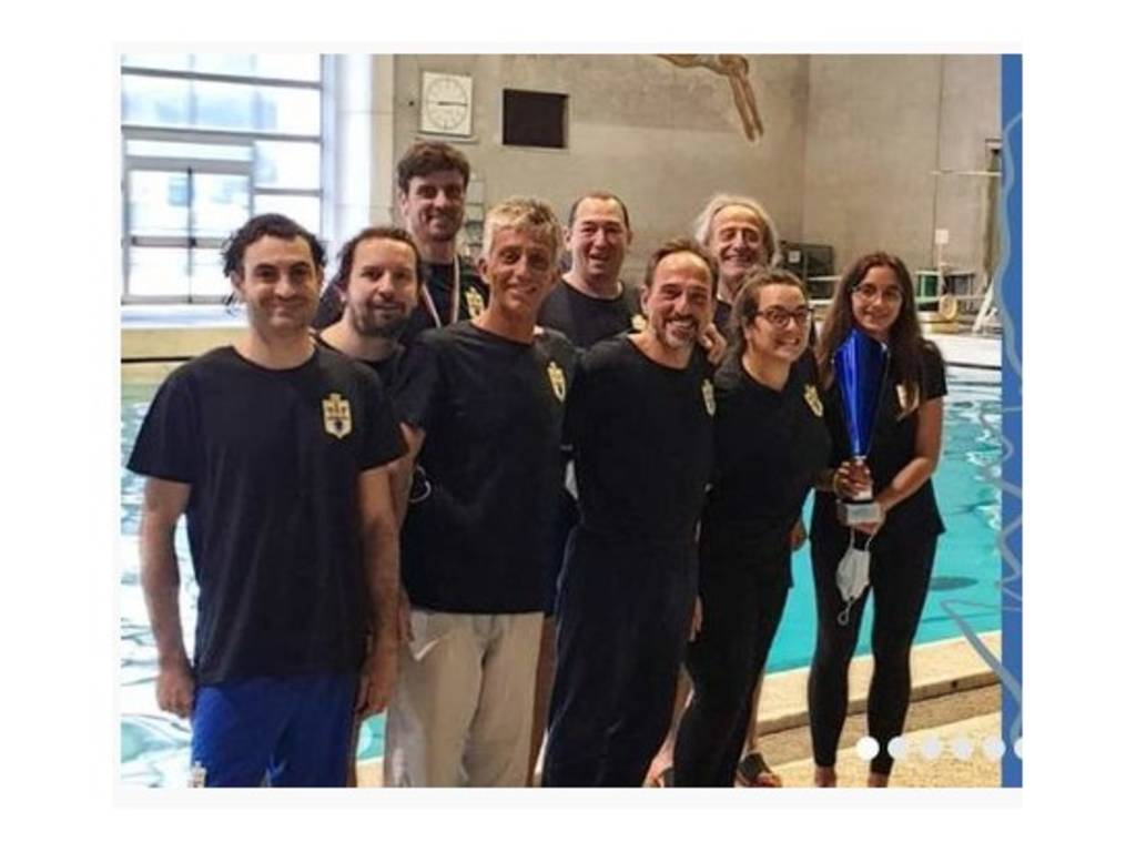 Nuotatori Genovesi