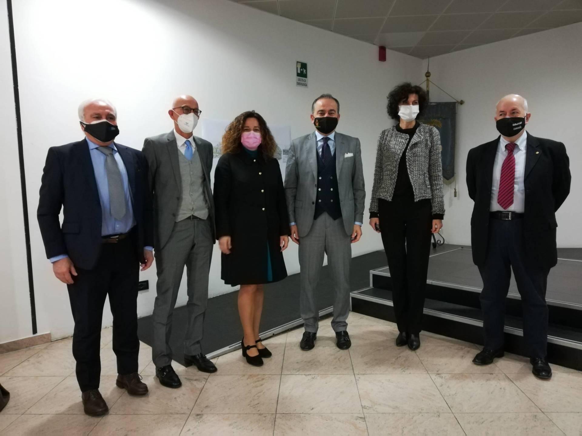 Riqualificazione della strada di scorrimento veloce Savona - Vado Ligure