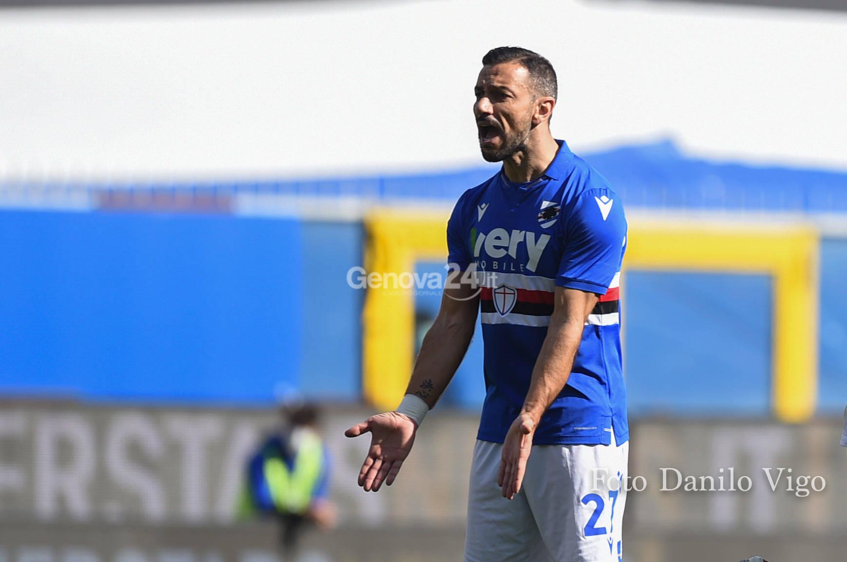 Sampdoria Vs Atalanta