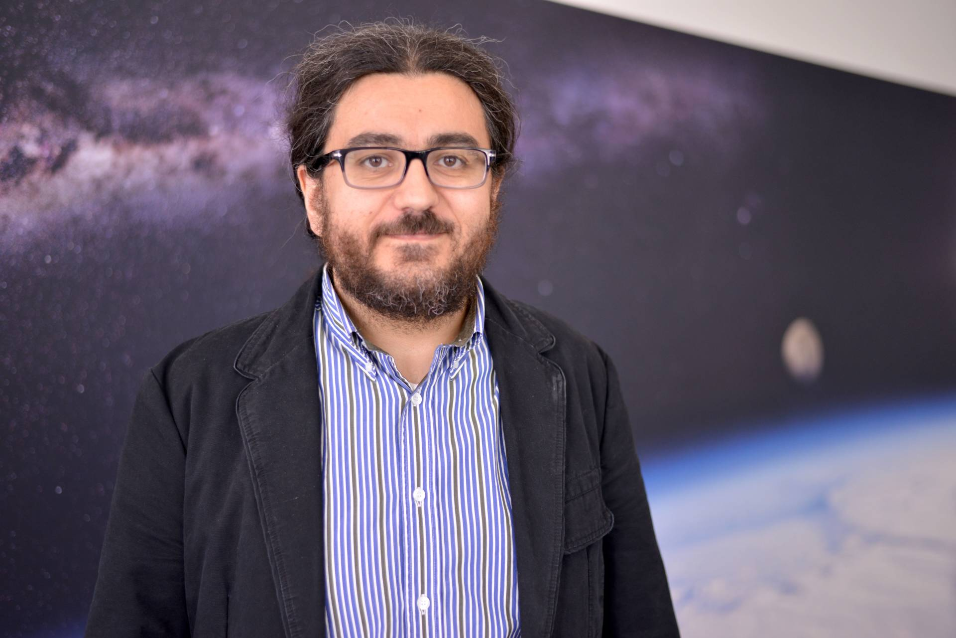 Savona ingegnere Sergio Palumberi associazione Giovani per la Scienza