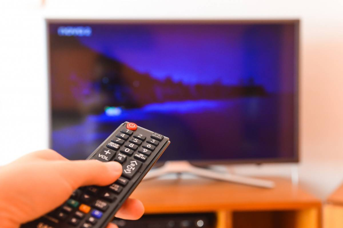 televisione generica canone rai