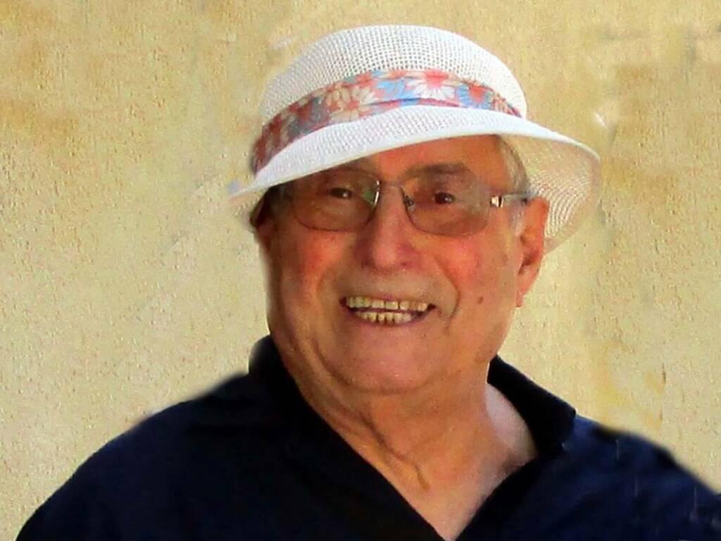 Agostino Tarello (foto di Silvio Fasano)