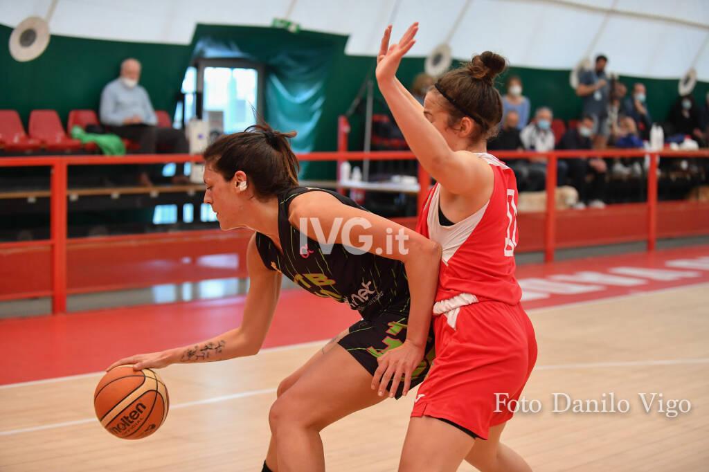 Amatori Pallacanestro Vado Vs Sardex Torino Teen Basket