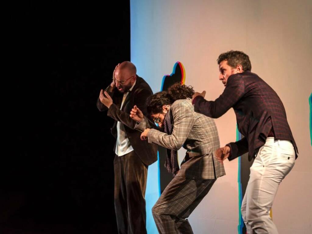 """""""ART"""" di Yasmina Reza al Teatro della Tosse"""