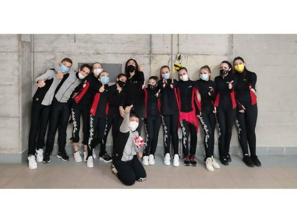 Artistic Roller Team