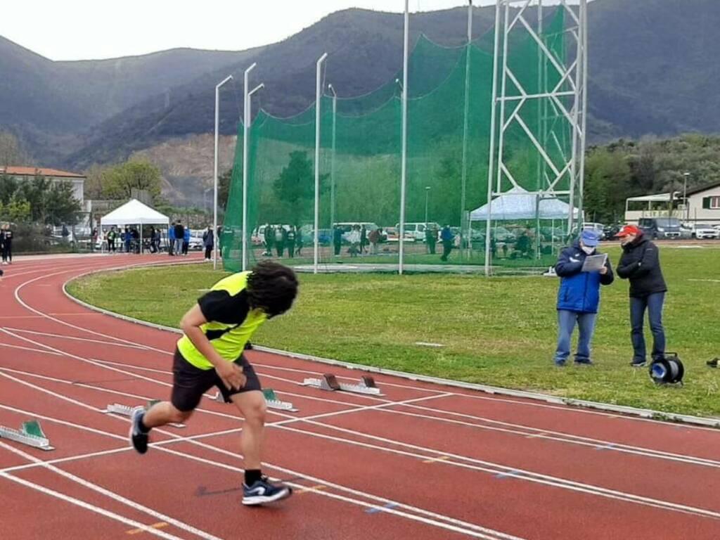 atletica ceriale