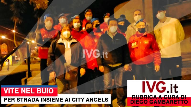 City Angels, 30 uova di pasqua alle famiglie bisognose