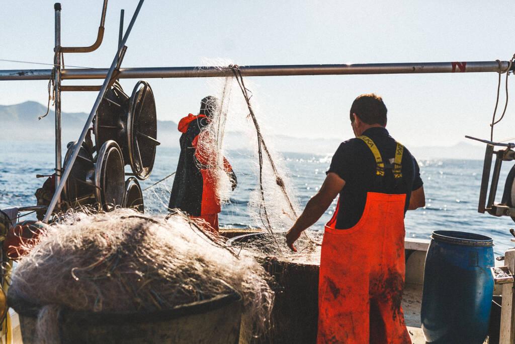 Dalla plastica ai costumi da bagno, il progetto di Ogyre per ripulire i mari. Credits: Alberto Carmagnani