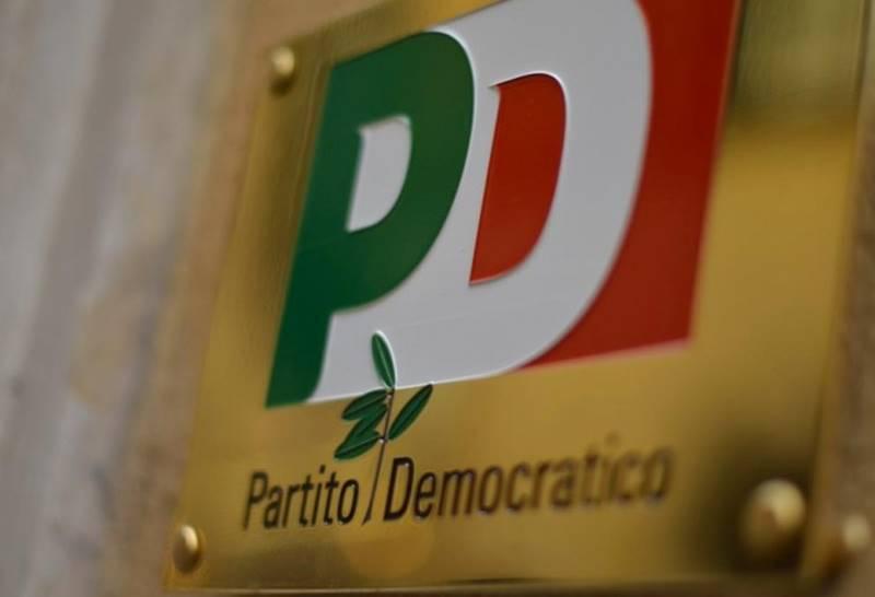 Partito Democratico Targa