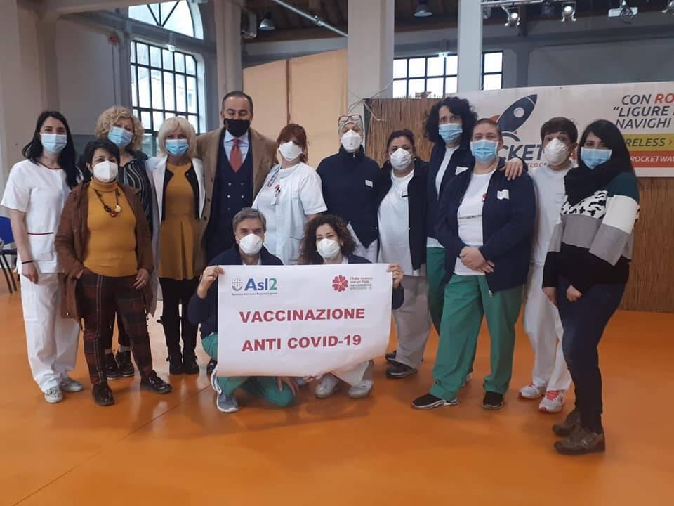 vaccini calizzano
