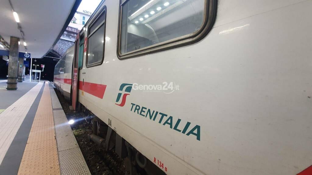 treni stazione principe binari trenitalia