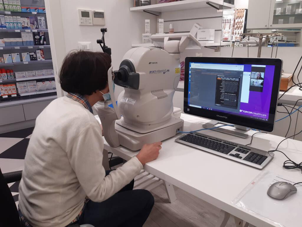 screening maculopatia