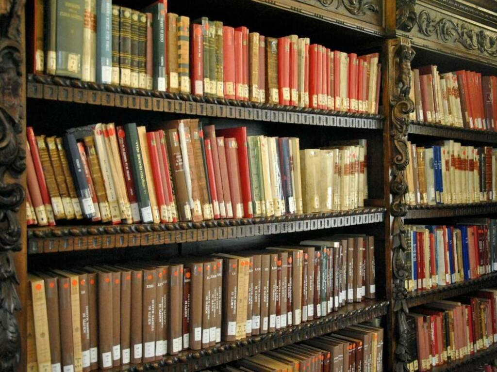 biblioteca lercari