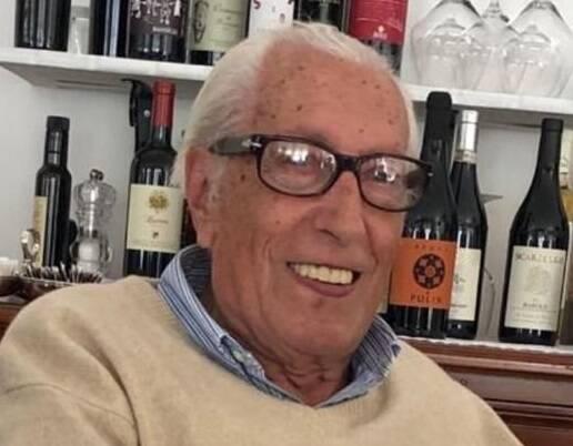 Guido Giambattista Tomatis