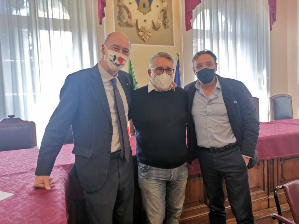 Melgrati Bozzano Galtieri