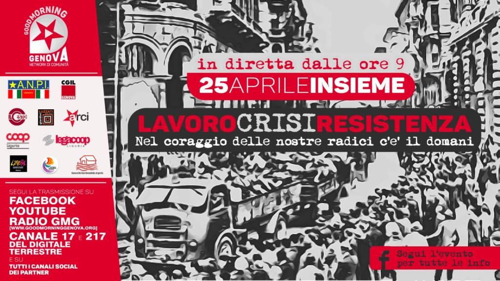 Lavoro Crisi REsistenza
