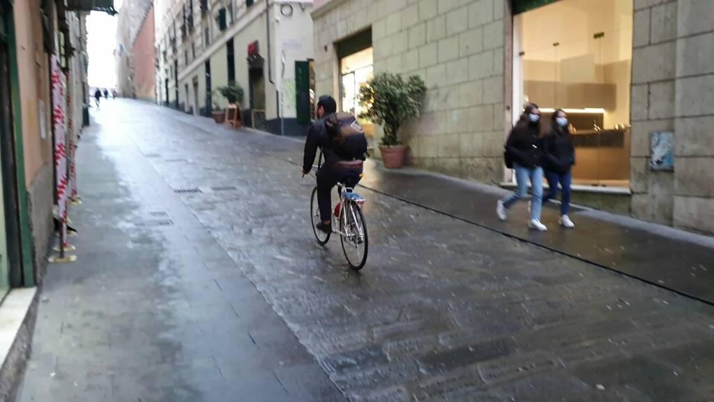 bici centro storico