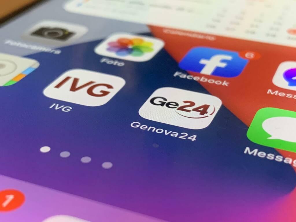 genova24 ivg app