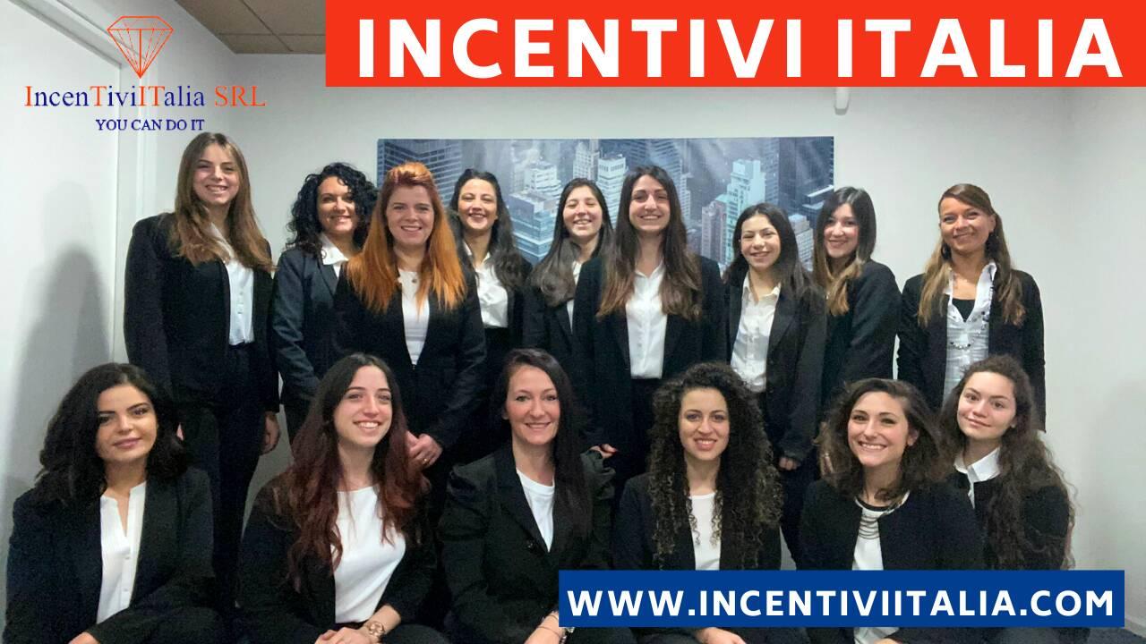 incentivitalia
