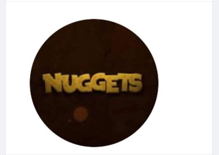Nuggets Barone Rampante