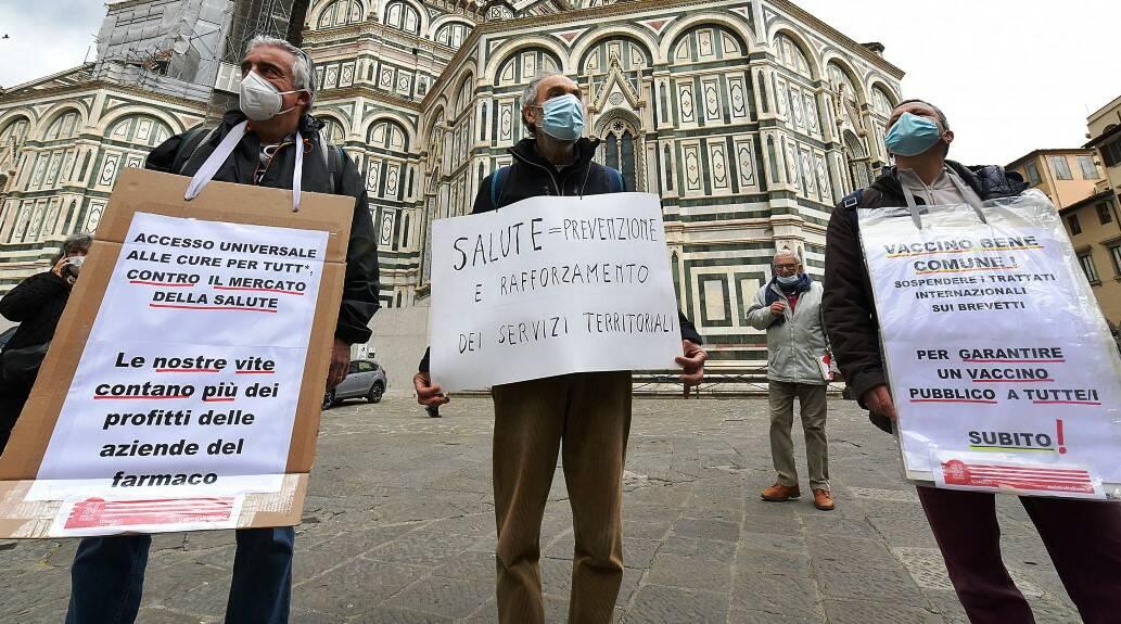 protesta reti sociali