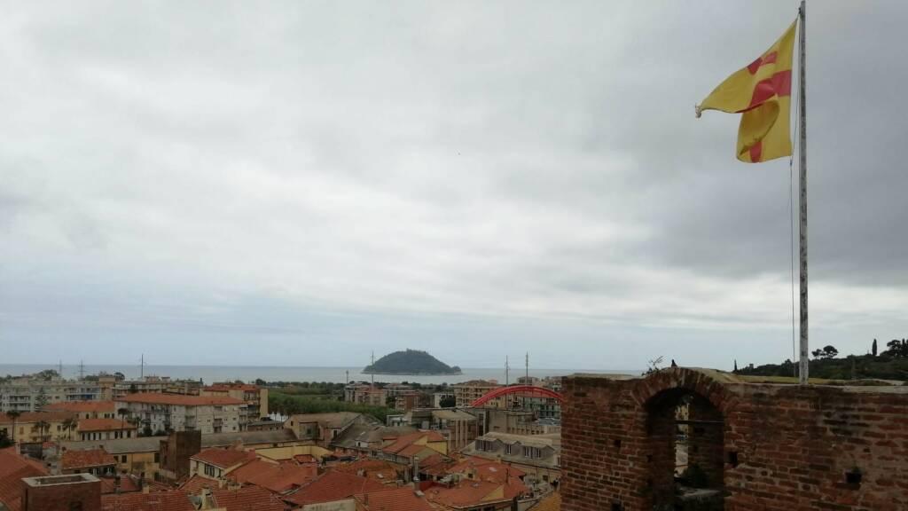 Riapertura Torre Civica Albenga