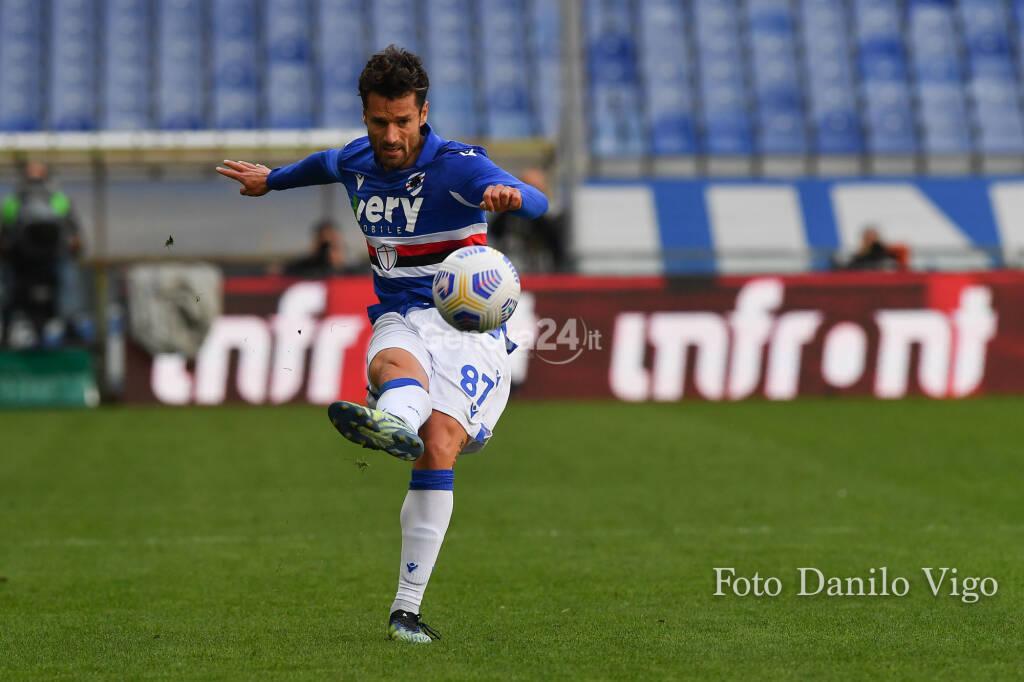 Sampdoria Vs Verona