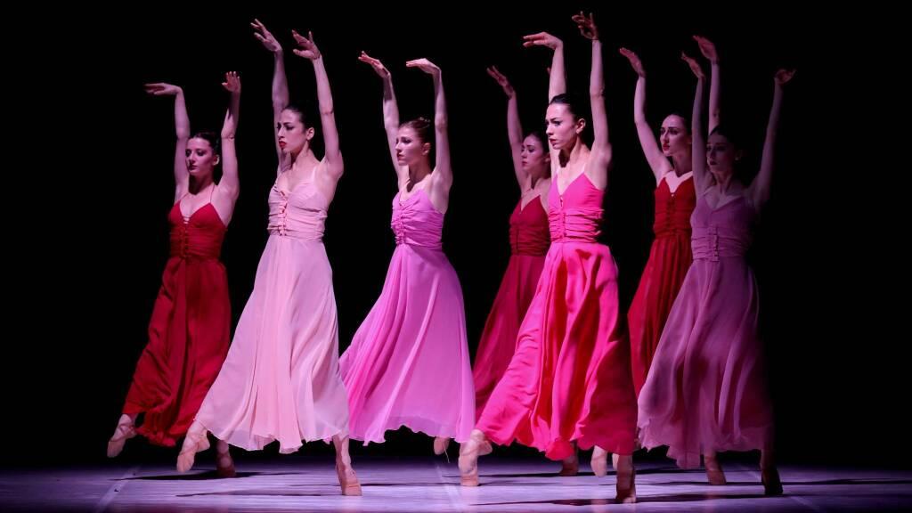 Teatro Chiabrera La vie en Rose