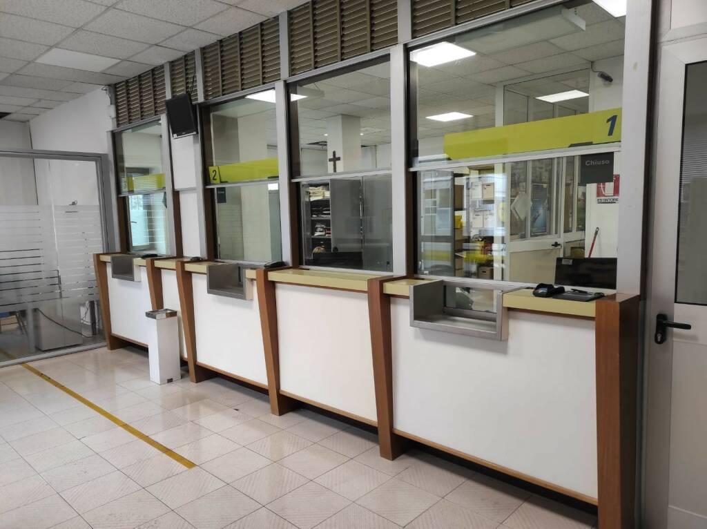 ufficio postale poste sassello