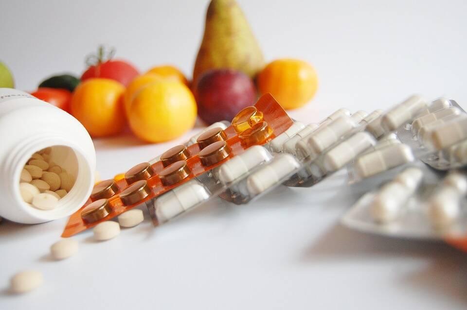 Vitamine generica