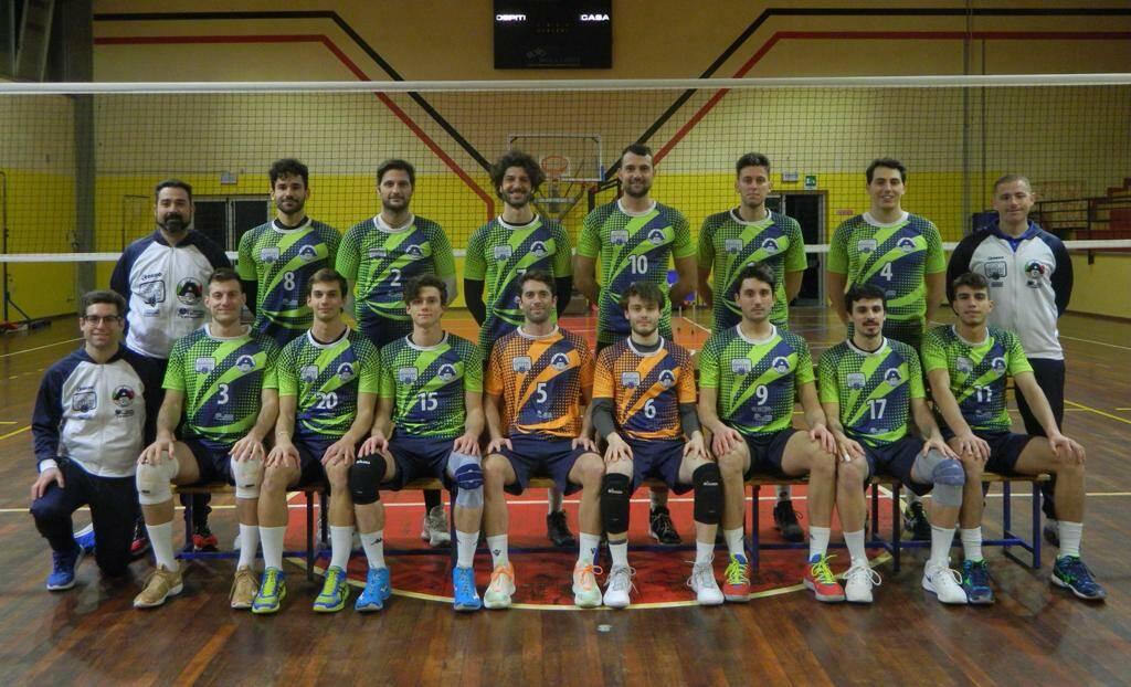 Admo Volley