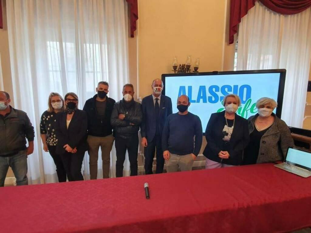 Alassio Safe