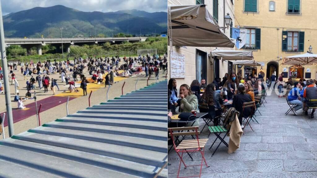 Albenga ramadan taberna foro