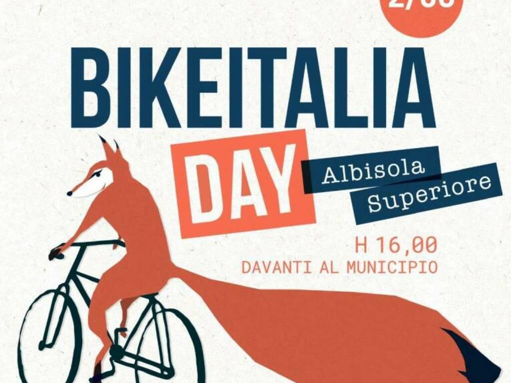 Albisola Superiore BikeItalia Day 2021