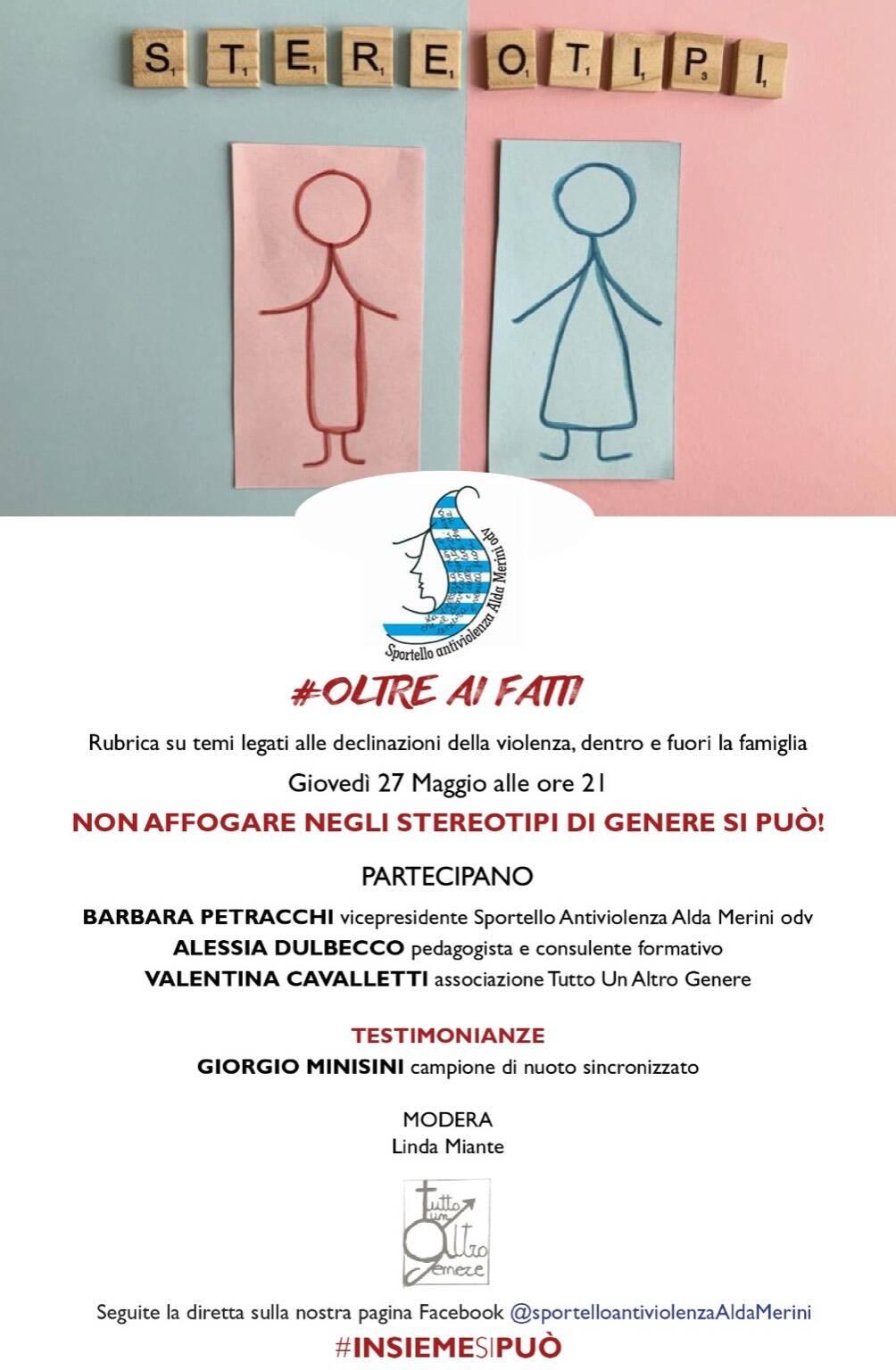 Albissola Marina Sportello Alda Merini evento Giorgio Minisini sincronetto