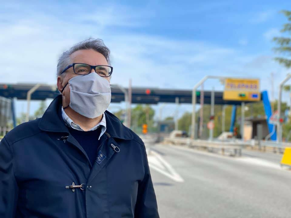 Alessandro Bozzano autostrada autostrade