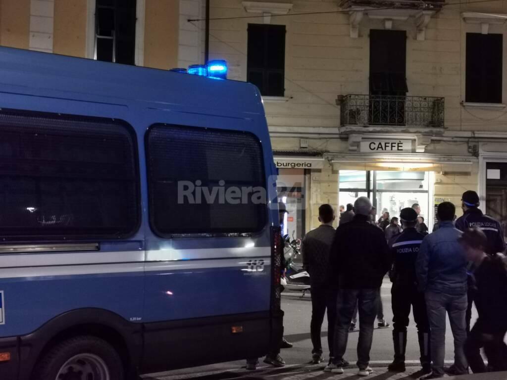 Bar rimane aperto dopo le 22, a Ventimiglia interviene la polizia